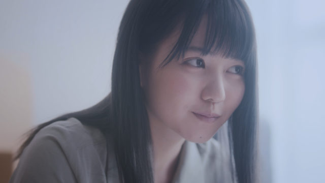 JALPAK  佐藤ノア「六月の手紙」篇